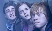 Гарри Поттер и Дары Смерти — Часть 1