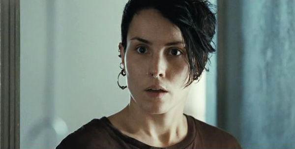 Нуми Рапас - Девушка с татуировкой дракона (2009)