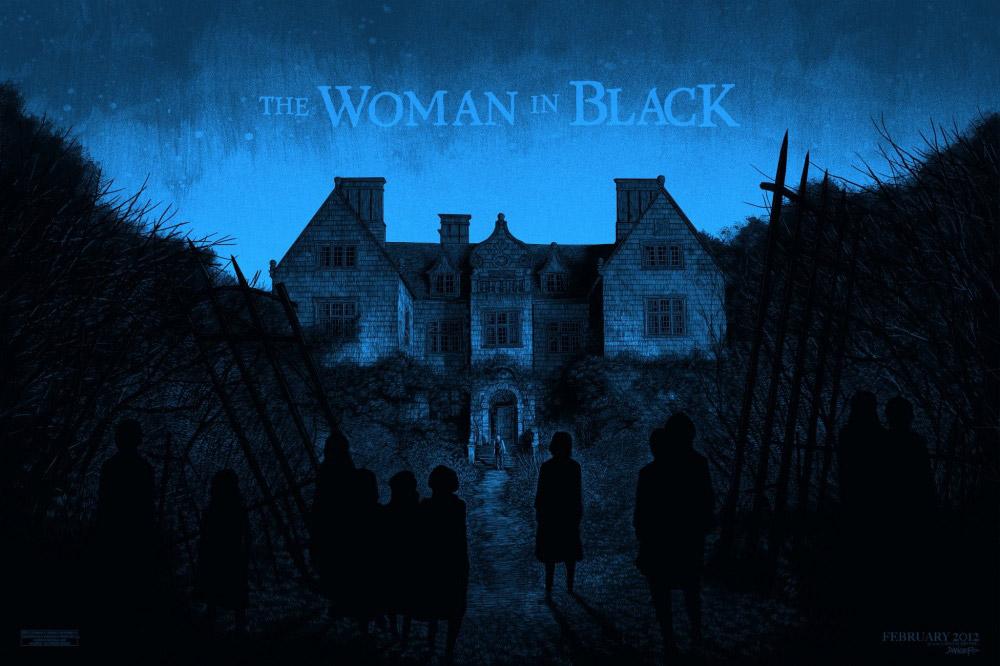 «Женщина в черном»