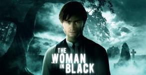 """""""Женщина в черном"""""""