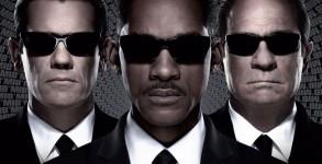 «Люди в черном 3»