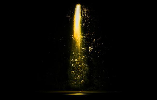 «Пещера»