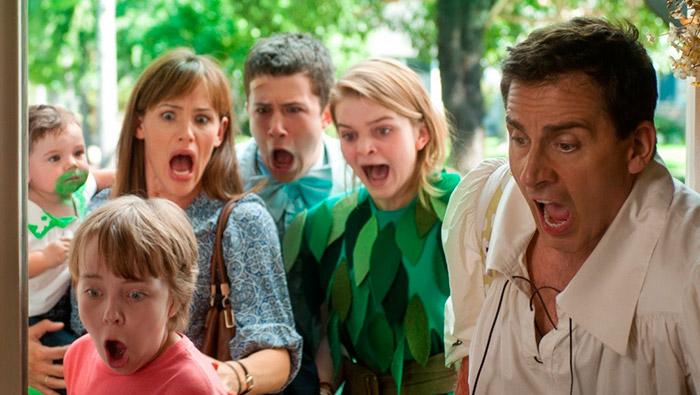 Кадр из фильма «Александр и ужасный, кошмарный, нехороший, очень плохой день»
